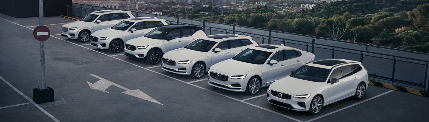 Volvo Car USA Support | Contact us | Help